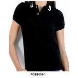 camisas polo bordadas Mauá