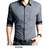 camisas sociais slim fit Guararema