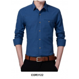 quanto custa camisa social slim fit Salesópolis
